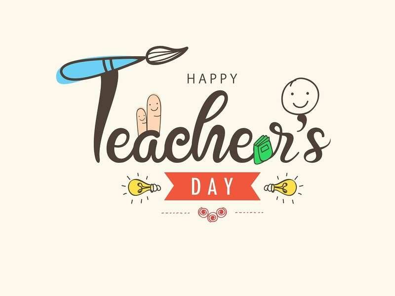 روز جهانی معلم